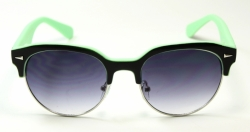Vintage Arlo Black/Green