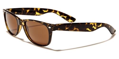 Solglasögon Wayfarer Små Tortoise 516877cb7d745